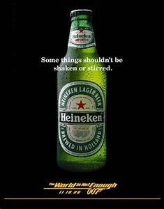 Heineken | Bond Lifestyle