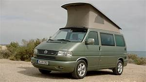 Volkswagen California T4