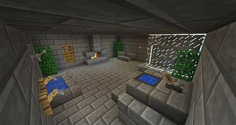 Minecraft Bathroom Ideas Keralis by Simplensurvival Bathroom Design Minecraft Project