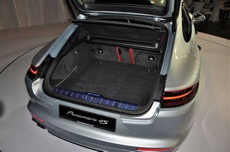 porsche panamera launched  malaysia autoworld