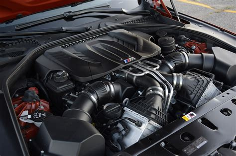 2014 Bmw M6 Gran Coupe Review By Autoblog