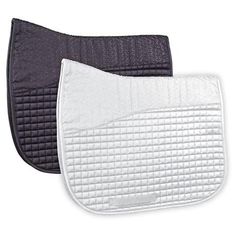 saddle pad slip anti dressage dura tech sstack