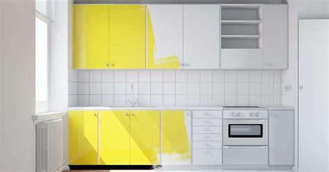 peinture meuble cuisine tous nos conseils pratiques pour