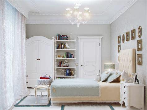 100 Girls' Room Designs