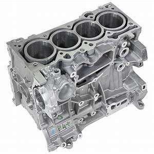 2 3l Ecoboost Mustang Engine Block