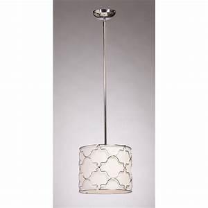 Artcraft lighting morocco circular drum pendant reviews