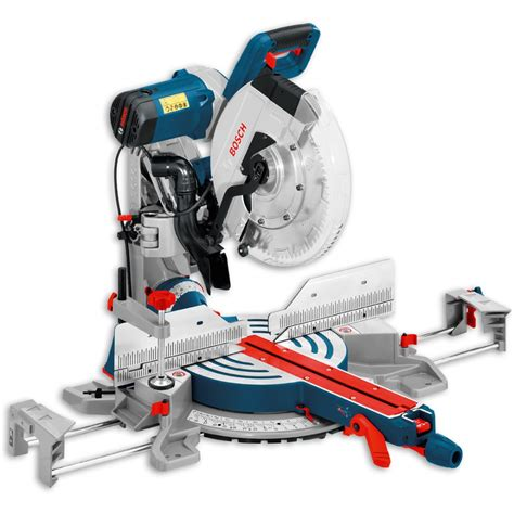bosch gcm 12 gdl 305mm axial glide mitre saw mitre saws