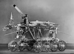 Scientists Bounce Laser Off Long-Lost Soviet Lunar Robot ...