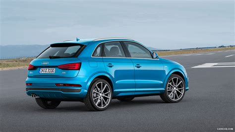 Audi Q3 Photo by Audi Q3 Picture 132183 Audi Photo Gallery Carsbase