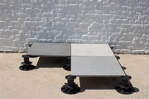 Dalle Sur Plots : photos de plots pour terrasse bc buzon ~ Farleysfitness.com Idées de Décoration