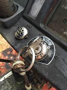 International Harvester 254  U2013 Ignition Switch
