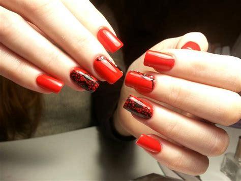 Дизайн ногтей градиент — — Красивый маникюр
