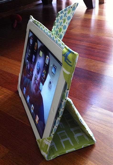Rockin Chair Tab by Have Ipad Will Travel