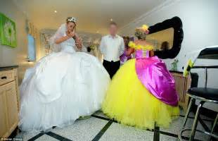 my big wedding dresses my big wedding the popular channel 4 show returns with most outrageous dress yet