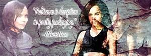 Christina Divergent Quotes. QuotesGram