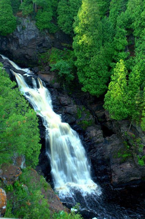 ultimate wisconsin waterfalls road trip ign boards