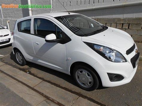 2013 Chevrolet Spark 1.2 Campus Used Car For Sale In East