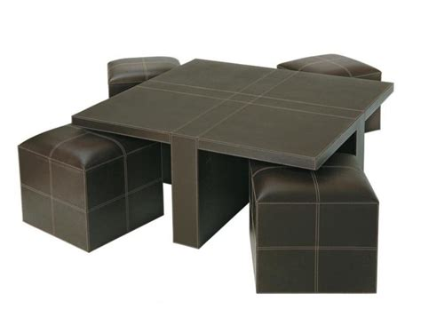 glass coffee table with chairs underneath coffee table with chairs underneath roy home design