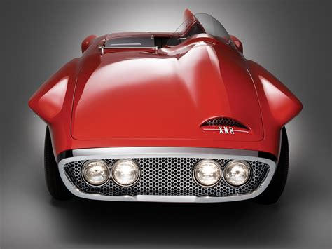 1960, Plymouth, Xnr, Concept, Muscle, Classic, Supercar ...