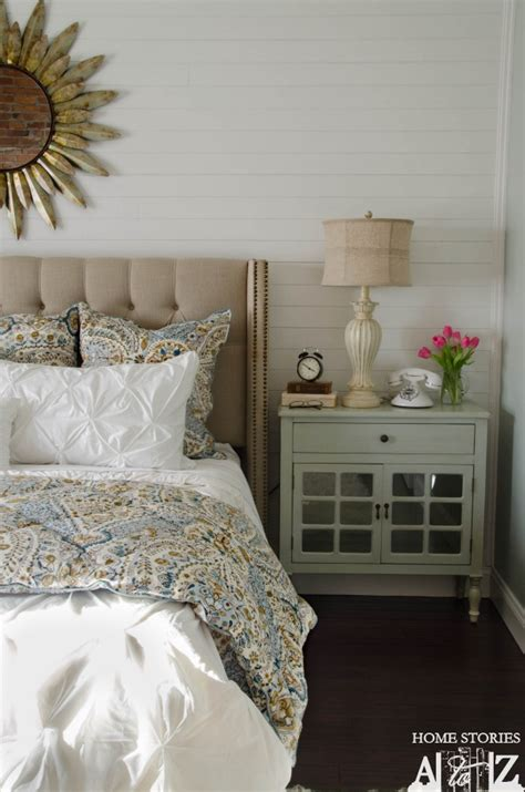 Master Bedroom Makeover by Master Bedroom Reveal