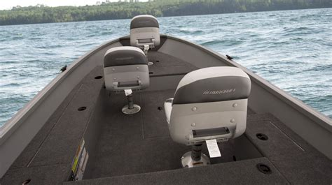 Alumacraft Boats Arkansas by 2016 Alumacraft 145 Tiller Boat
