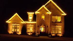 15 Awesome Outdoor Christmas Lights Ideas 2015 Uk