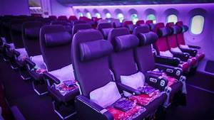 Boeing 747 400 Seating Plan Atlantic