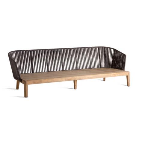 canape d exterieur design canapé d 39 extérieur mood tribù saisons