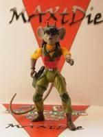 Biker Mice from Mars Customs