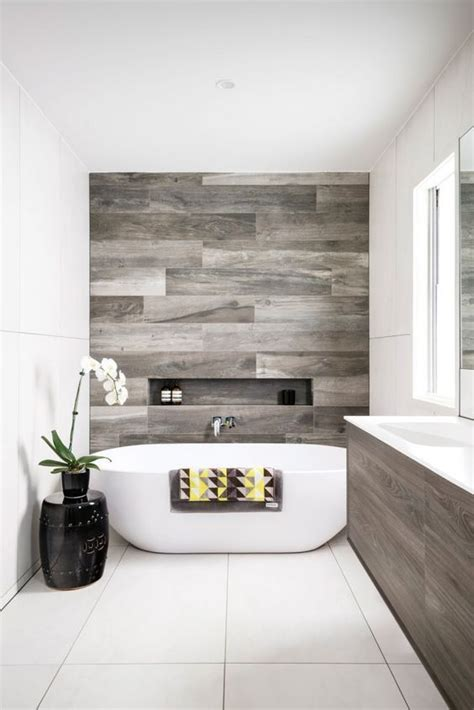 Free Standing Bathroom Vanity Ideas by 30 Chic And Inviting Modern Bathroom Decor Ideas Digsdigs