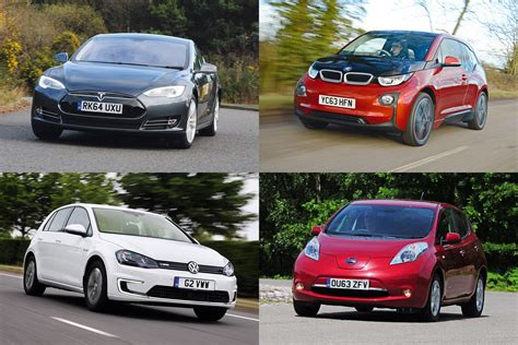 Which Electric Car by Used Electric Cars Should You Buy One Auto Express