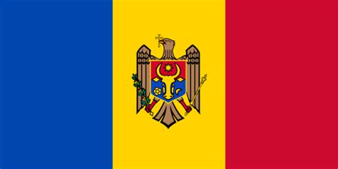 Moldova | Flags of countries