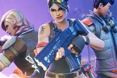 Fortnite Games Players Tilted Epic Towers Wrong