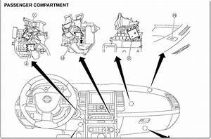 Nissan Quest Fuse Box Diagram Wiring Schemes