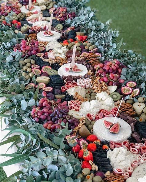 Plentiful GRAZING TABLES MELBOURNE | Plentiful Catering ...