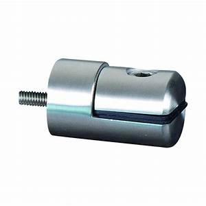 Pince A Tole : pince t le paisseur 1 4mm en inox 304 pour poteau ~ Edinachiropracticcenter.com Idées de Décoration