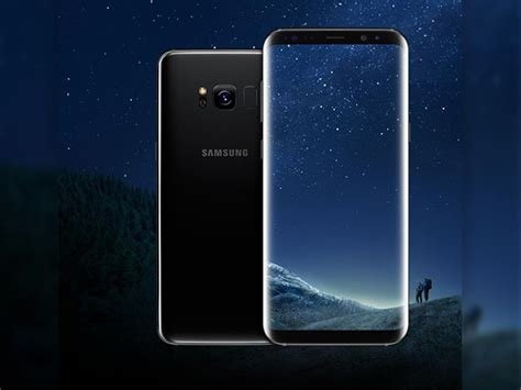 which samsung phone has the best samsung galaxy s8 has the best phone display