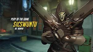 Overwatch - the ability to save your Play of the Game ...