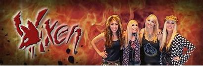 Vixen Band Rock Festival Casino Resort Website