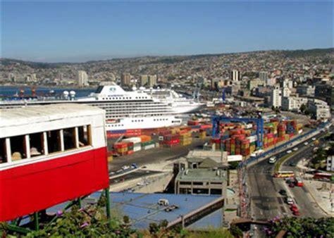 cruises valparaiso chile valparaiso cruise ship departures