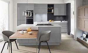 Cucine Moderne Open Space MY93 ~ Pineglen