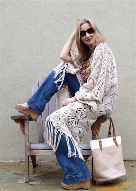 Gypsy & Fun Fashion Friday Link Up!  Fashion Should Be Fun