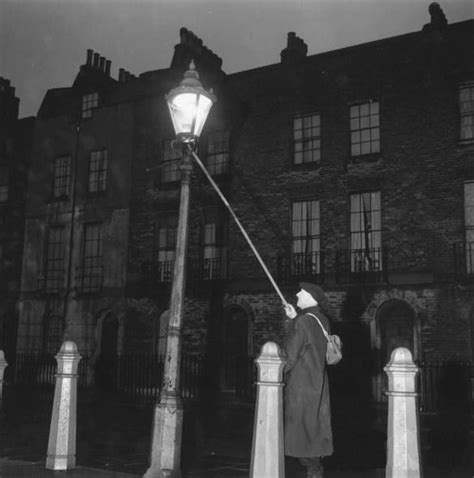 Pall Mall Lights by The Victorianist The Victorian Lamplighter