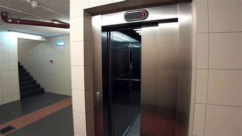kone monospace 500 elevator kone monospace ecodisc plac wolnosci poznan poland
