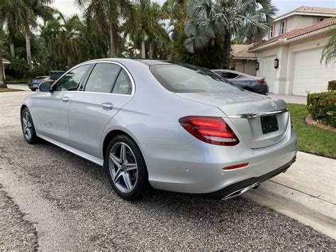 Smooth, suave, versatile, and confident, it's also an athletic performer. 2019 Mercedes-Benz E-Class E 300 $64K MSRP! LOW MILES* LOADED! | eBay