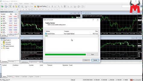 mt4 demo how to install mt4 open a demo trading account in