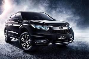 Honda Suv 2016 : honda avancier suv 2016 launch specifications images ~ Medecine-chirurgie-esthetiques.com Avis de Voitures