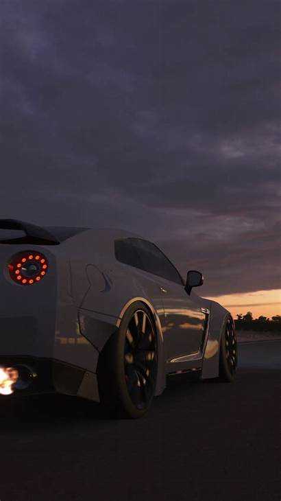 4k Iphone Forza Nissan Cars Wallpapers Motorsport
