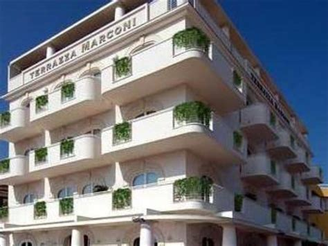 senigallia terrazza marconi terrazza marconi hotel spamarine senigallia affari