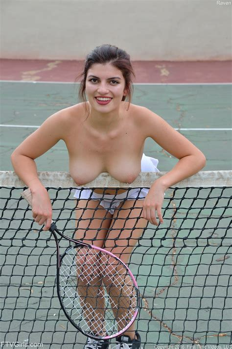 Raven Ftv Girls Sexy Tennis Lesson Hotty Stop